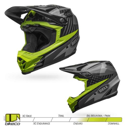 BikeCo.com is a Bell MTB Helmet dealer offering Full 9 helmets