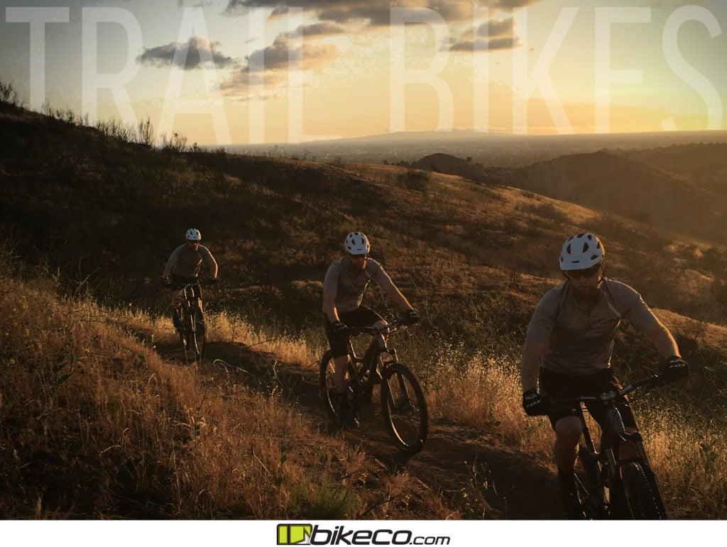 7 30 18 Trail Bikes BikeCo Write Up