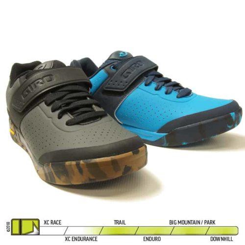 Giro Chamber II 2019 Shoe