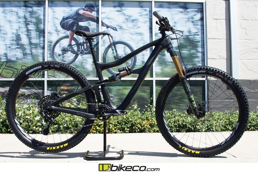 Ibis Ripmo GX with Upgrades BikeCo