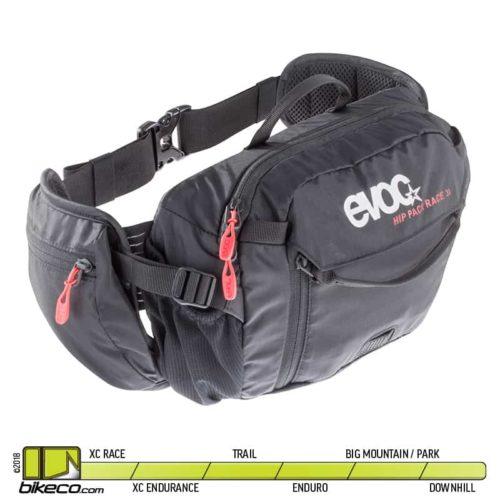 Evoc Hip Pack Race 3L