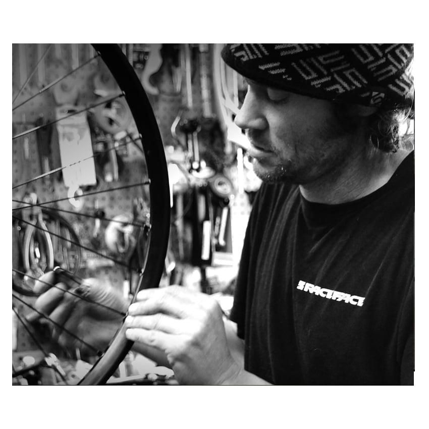 Purpose Built Wheels by BikeCo.com