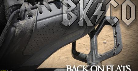9 6 18 Back on Flats Pedal Blog