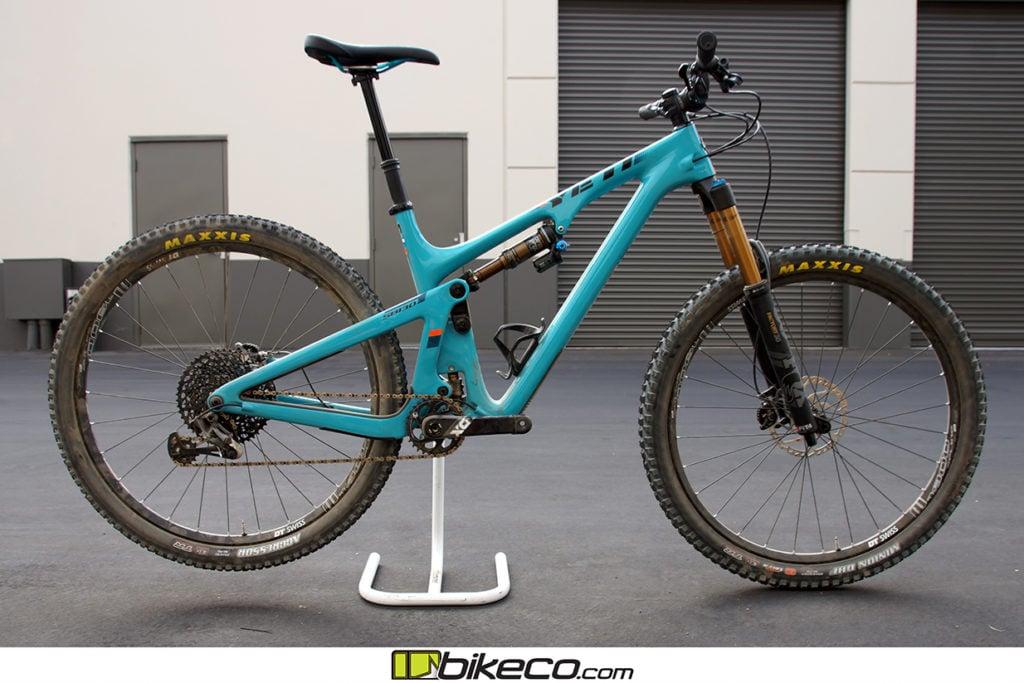 s Yeti SB130 X01 Complete BikeCo Demo 1