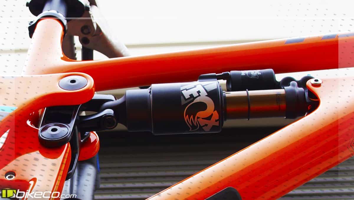 10 8 18 Rear Suspension Setup by BikeCo