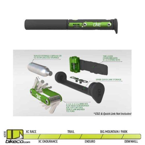 One Up EDC Multi Tool