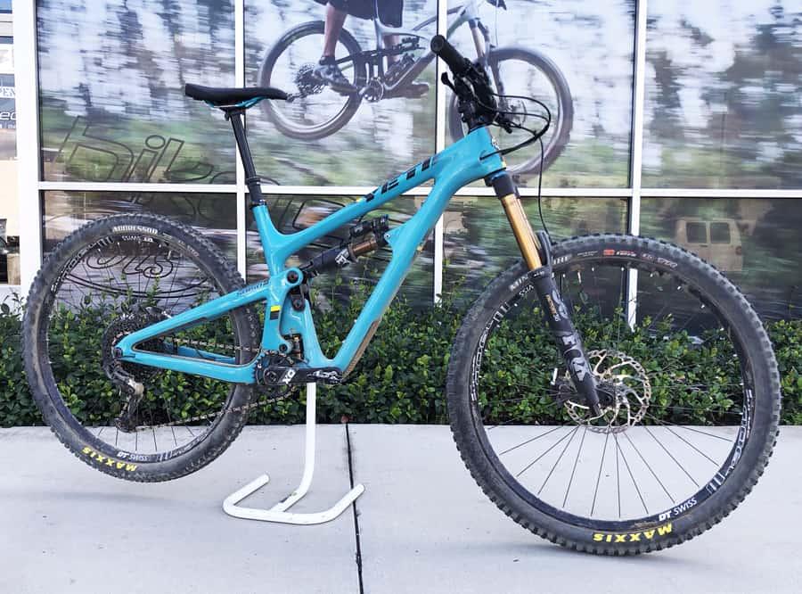 Yeti SB150 Demo Bike BikeCo