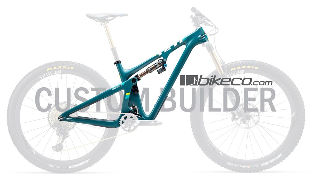 yeti SB130 Custom Complete Builder