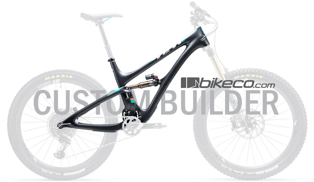 thumb Yeti SB5 Custom Complete Builder