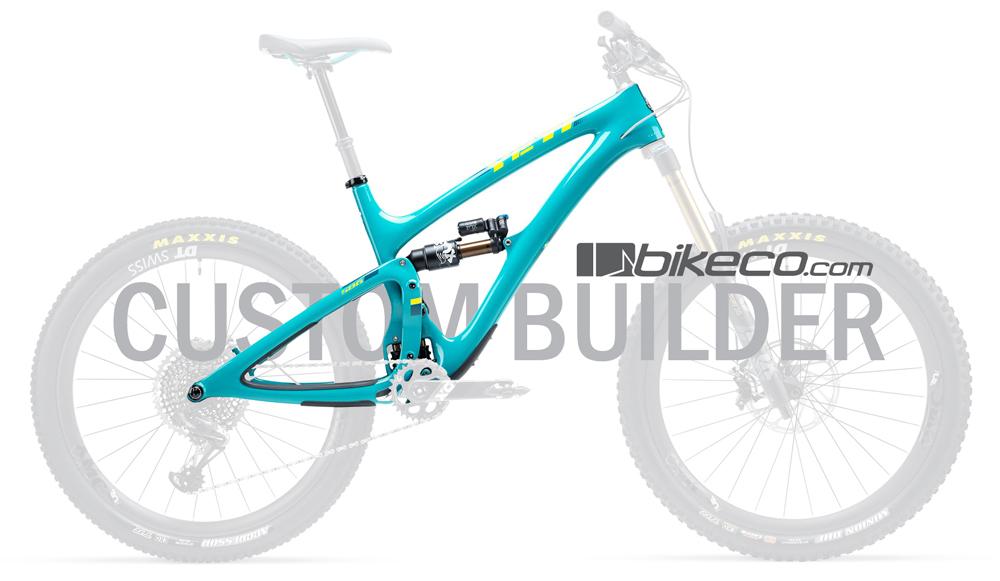 thumb Yeti SB6 Custom Complete Builder