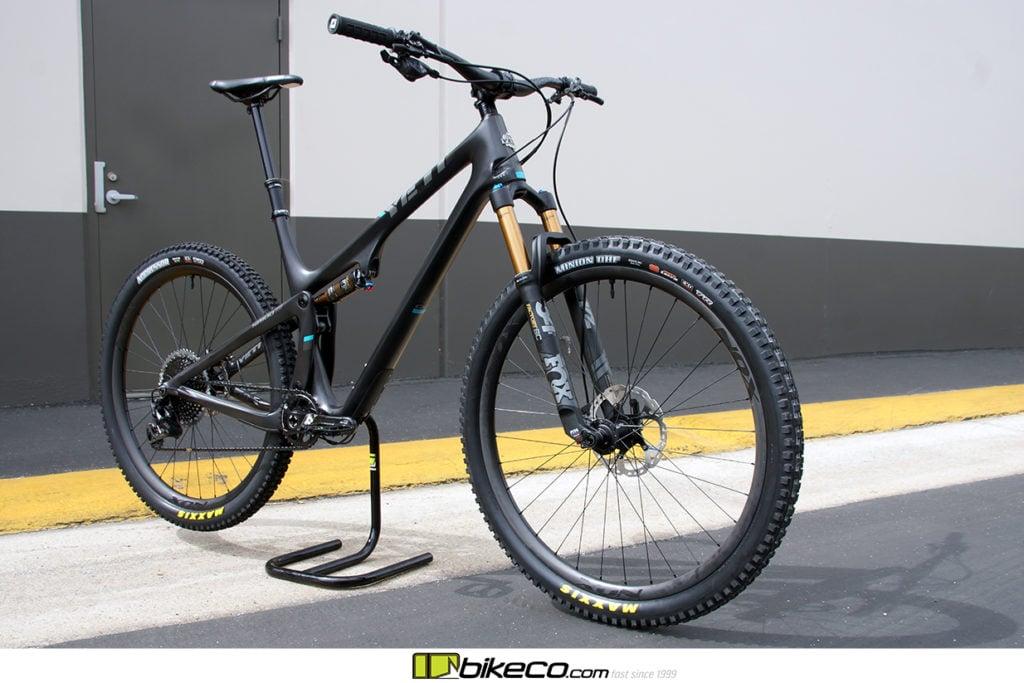Custom Yeti SB100