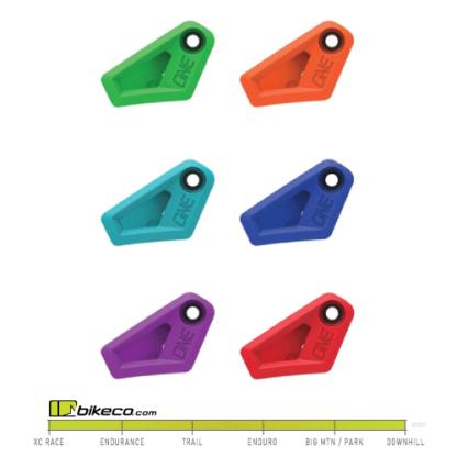 OneUp Top Kit Colors