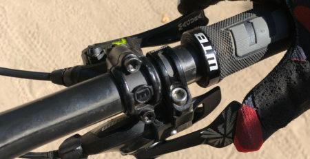 I Shift SRAM GX Eagle Review