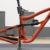 Ibis Ripmo AF Red Savina Frame Detail 1
