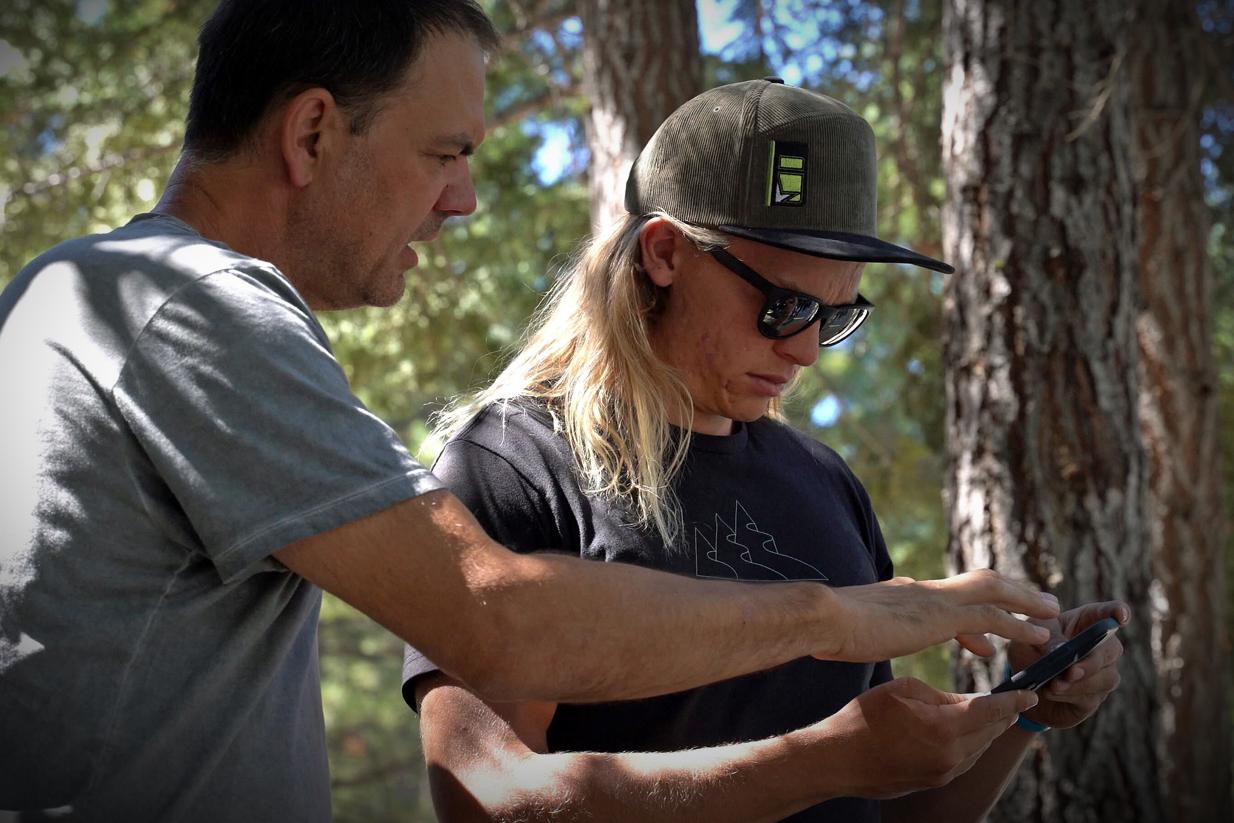 Motion Instruments MotionIQ Cody Kelley App
