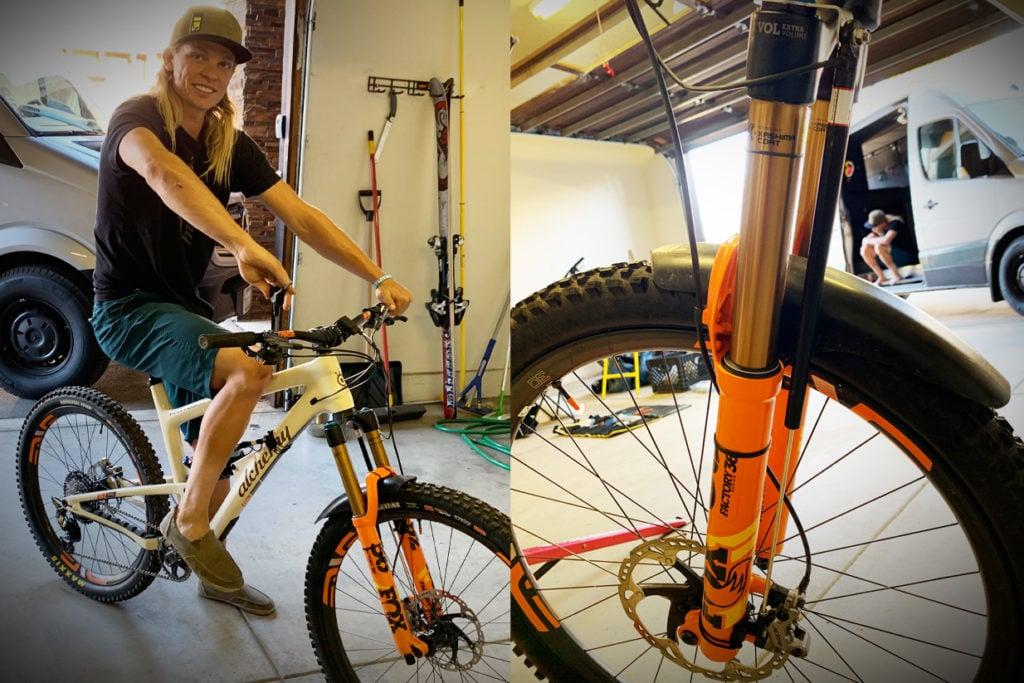 Motion Instruments MotionIQ Cody Kelley Setup