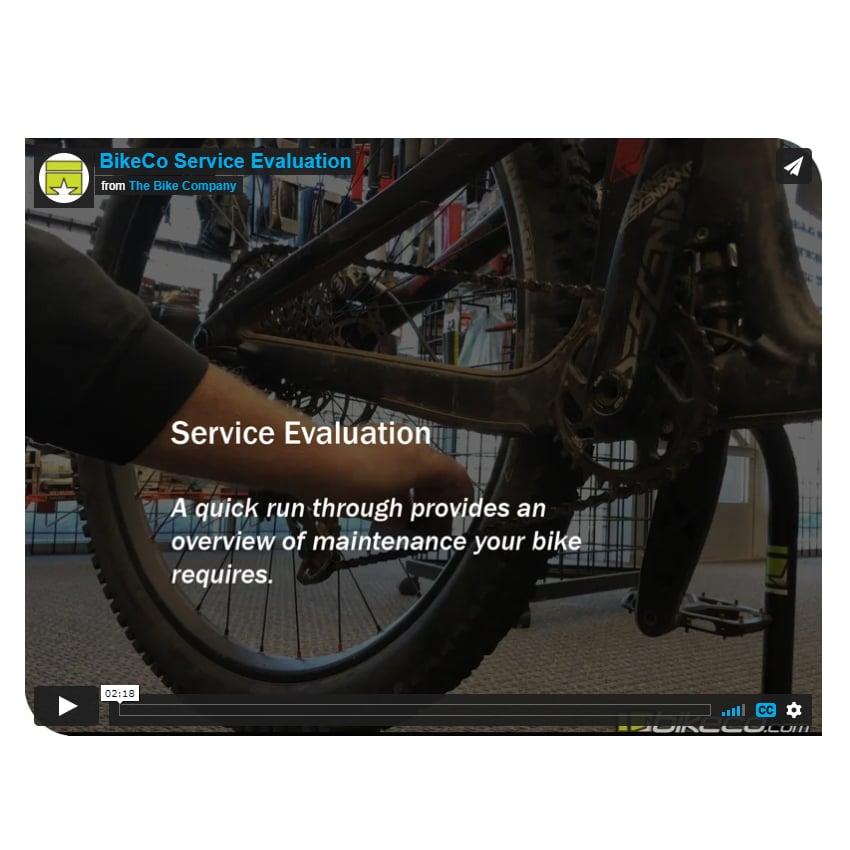 Service Evaluation Vimeo Thumb
