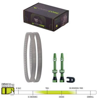 CushCore XC Rim Protection Kit