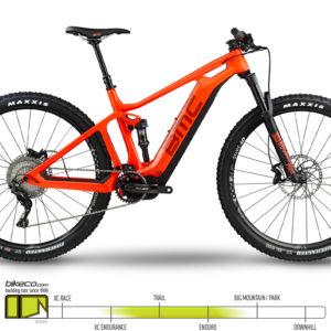 BMC SpeedFox AMP E-Bike