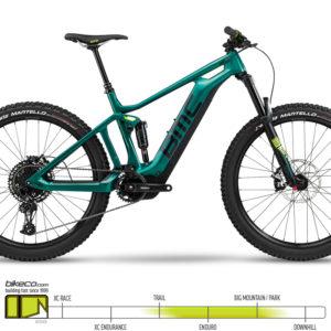 BMC TrailFox AMP One E-Bike