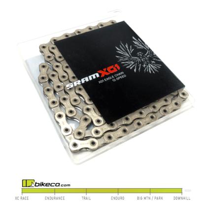 SRAM X01 12sp Chain