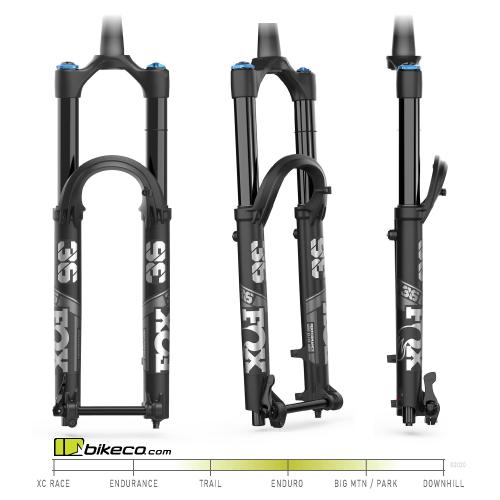 Fox Float 36 Performance Elite Fork