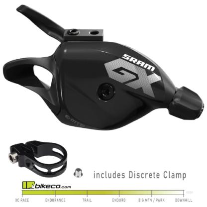 SRAM GX Shifter E-MTB 12sp Eagle Single Click