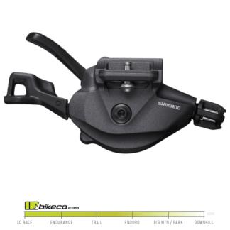 Shimano XT SL-M8100 I-Spec Shifter 12sp