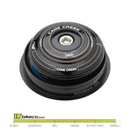 Cane Creek 110 Zero Stack 44/56mm Headset