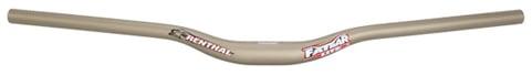 Renthal Fatbar Lite 35mm Aluminum 30mm rise Alugold
