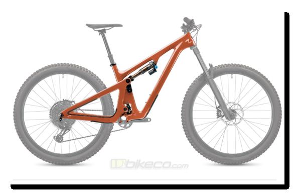 BikeCo SB130 Custom Builder Launch 2