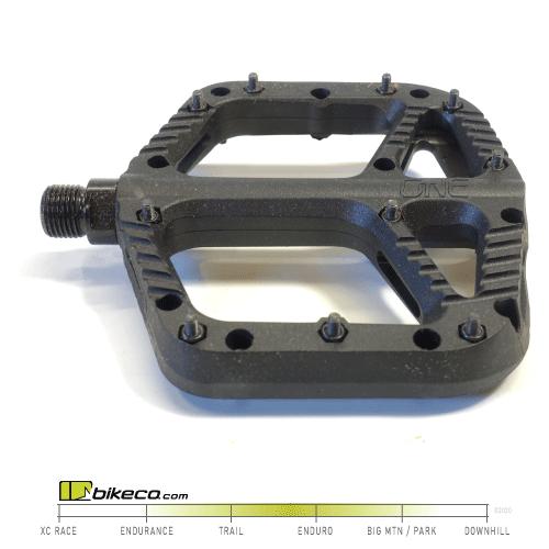 OneUp Components Comp Pedal Black