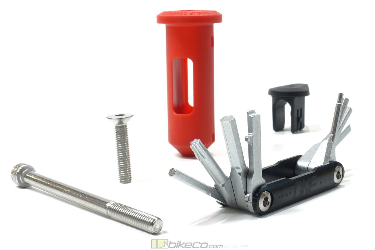 OneUp EDC Lite Tool Detail