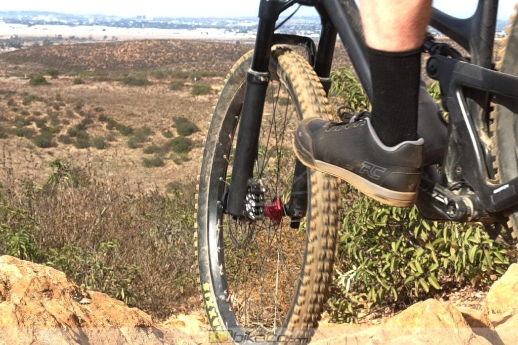 Ride Concepts Shoe Review