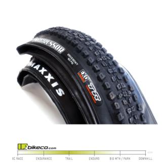 Maxxis Aggressor OEM Tire