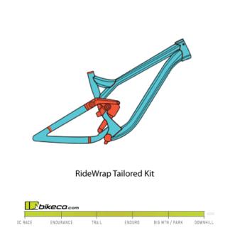 RideWrap Tailored Kit