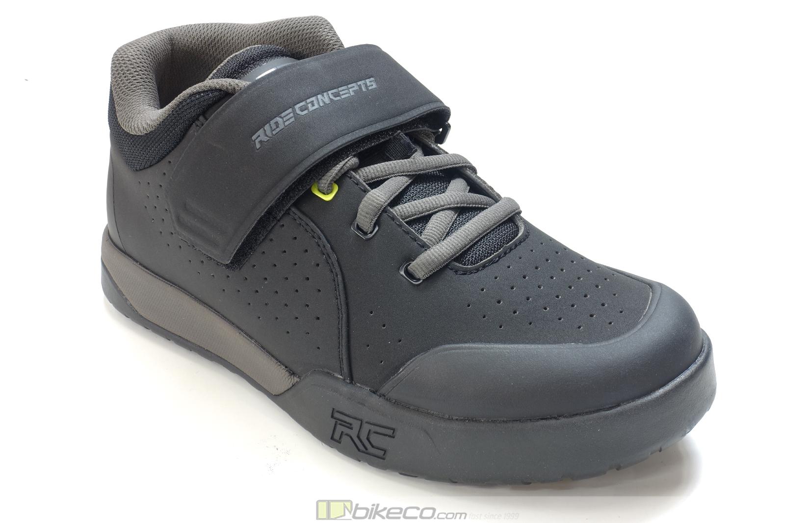 2021 Ride Concepts TNT Shoe