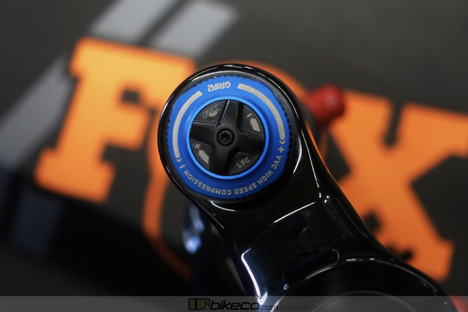 FOX 38 forks in-stock