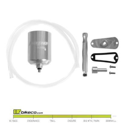 HTTEBK1-O Hope Easy Brake Bleed Kit for Tech 3 Brakes