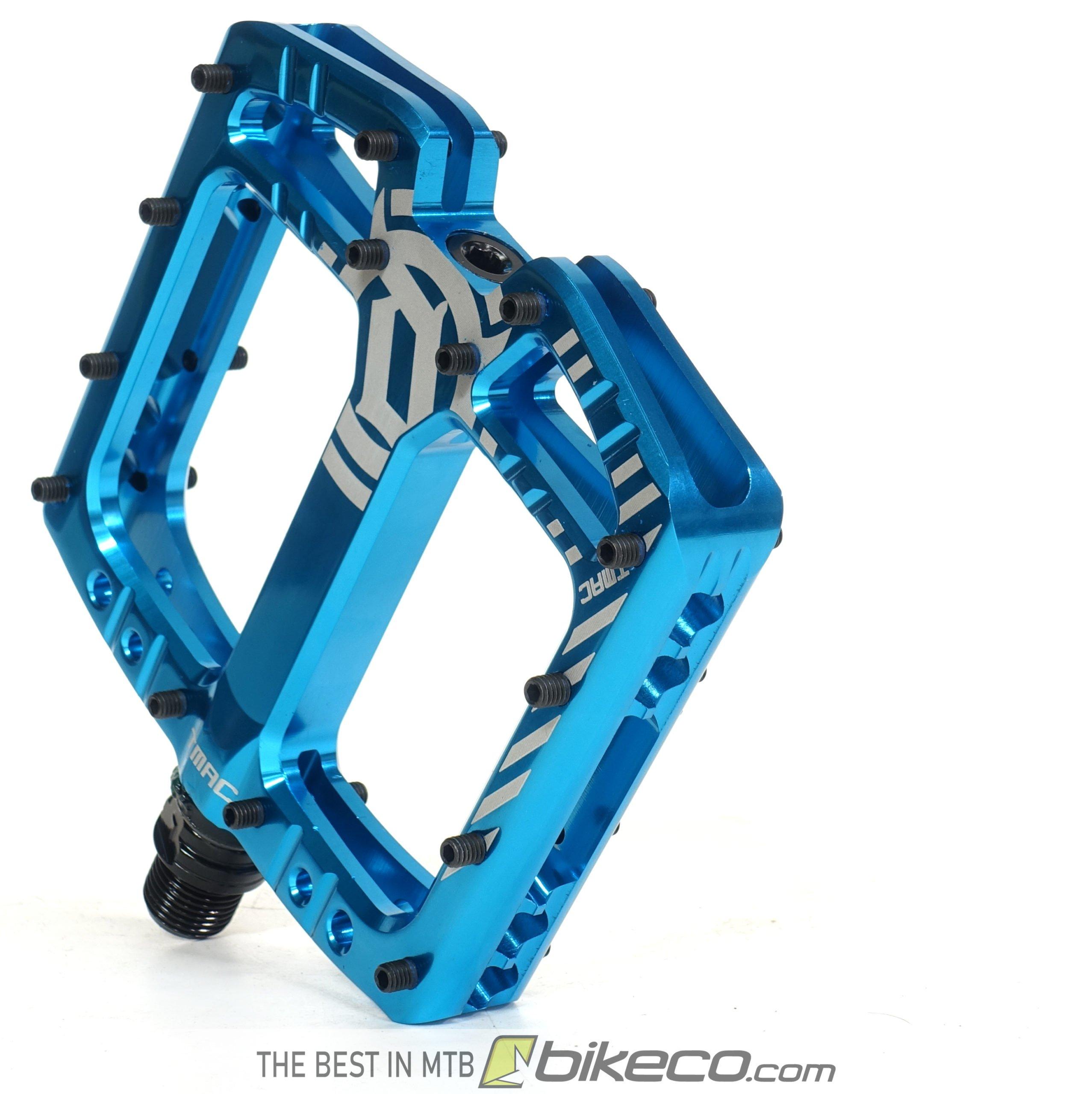 Top Eight MTB Flat Pedals