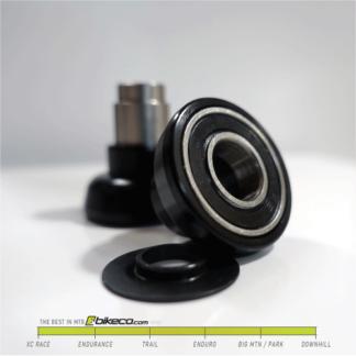 FOX 8x30mm Roller Bearing Mounting Hardware 812-06-096-kit
