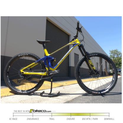 Mondraker SuperFoxy R Carbon Complete