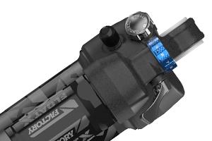 Fox Float X Compression Controls