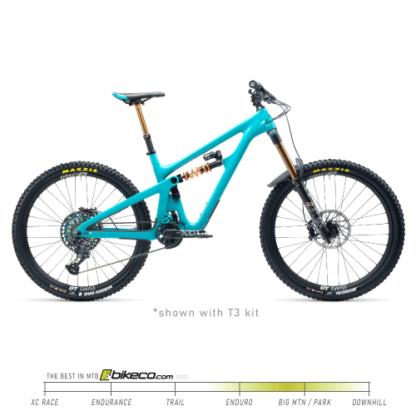 Yeti SB165 T2 Complete Turquoise