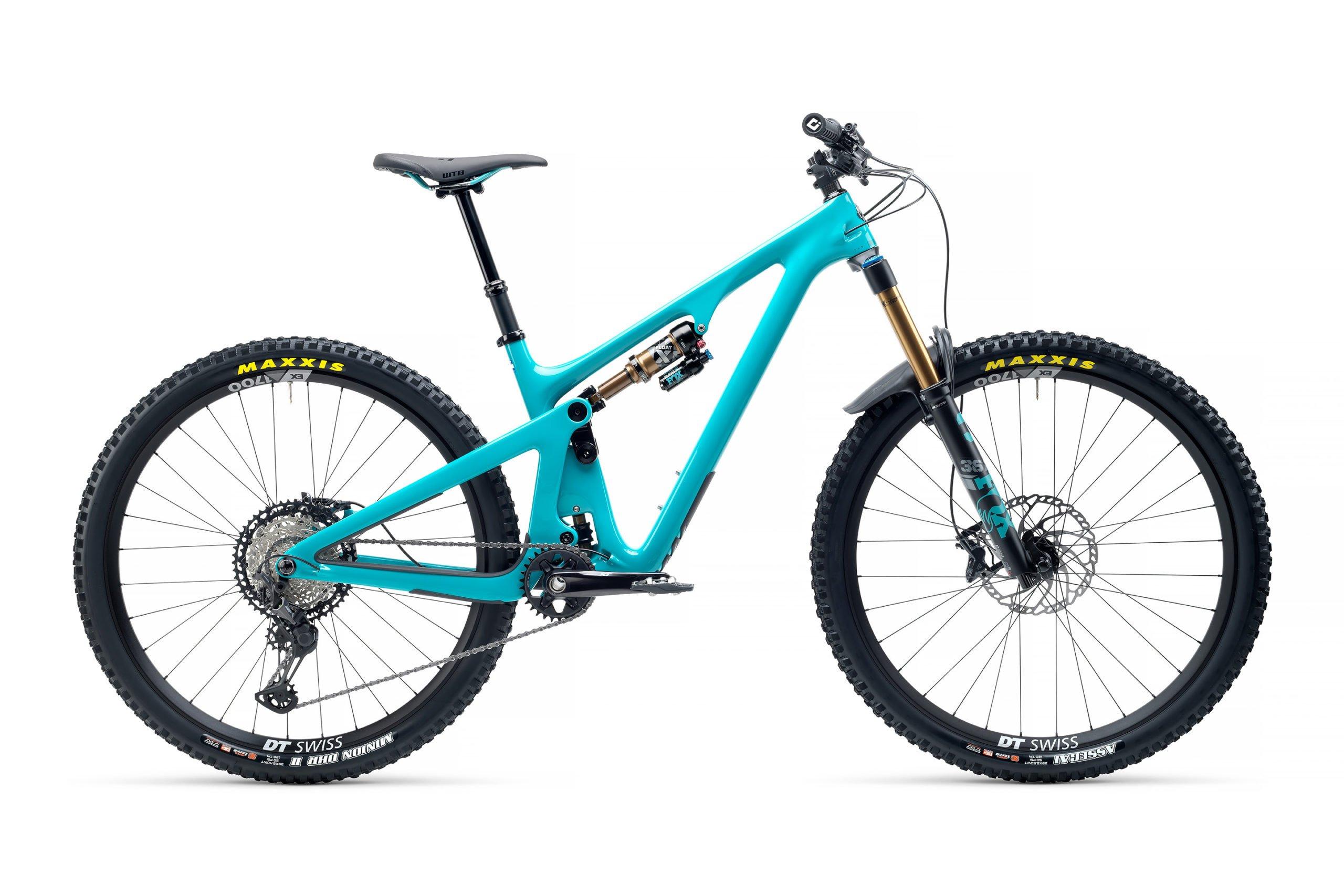 Yeti SB130 TLR T1 Turquoise