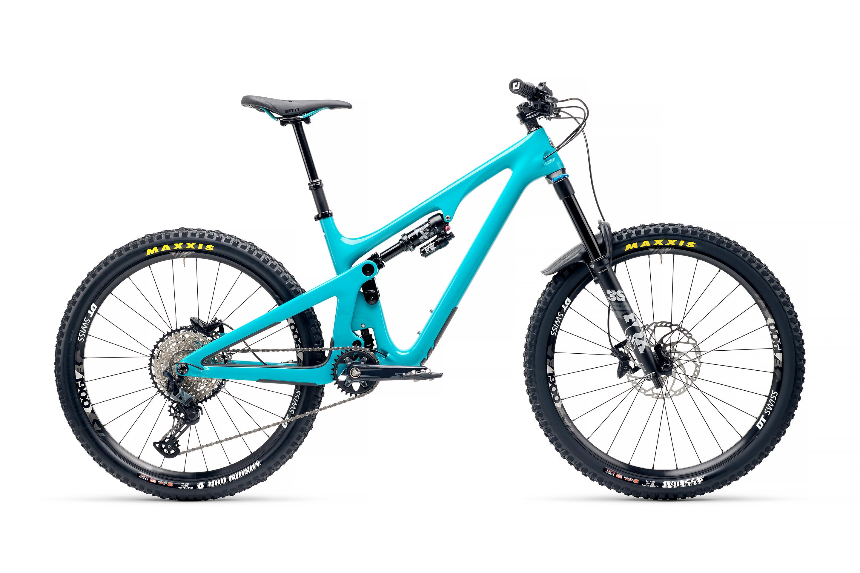 Yeti SB140 CLR C1 Complete in Turquoise