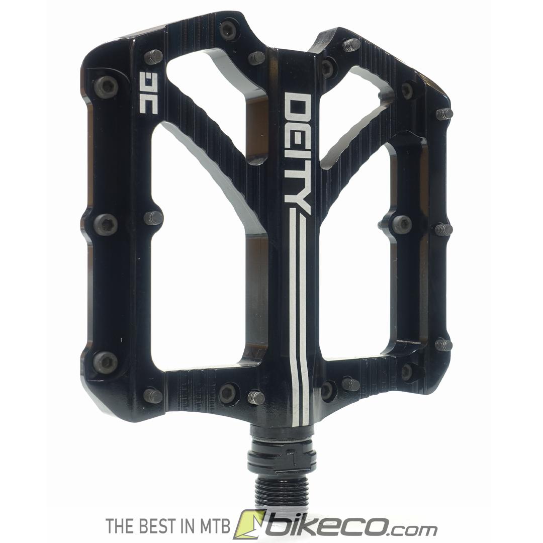 Black Deity Bladerunner Pedals
