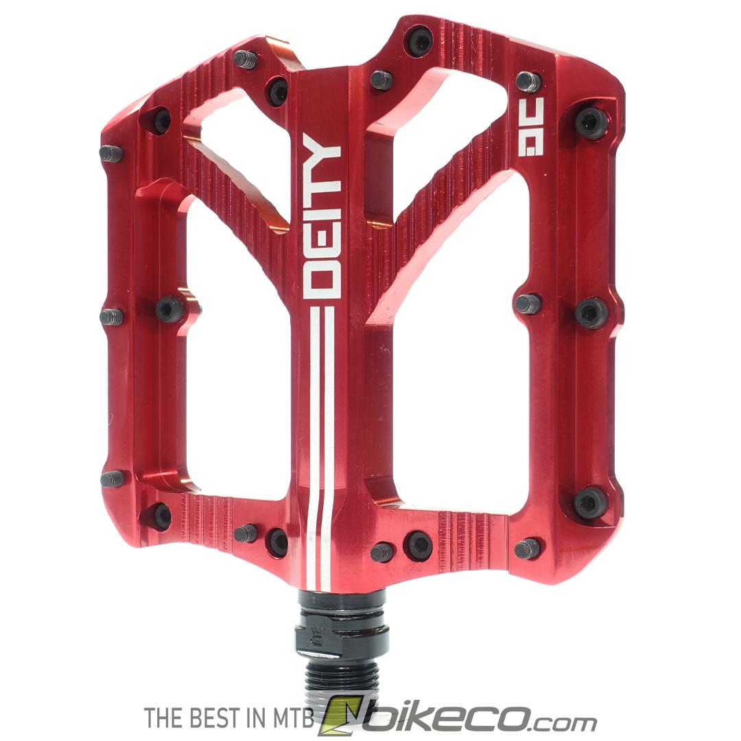 Red Deity Bladerunner Pedals